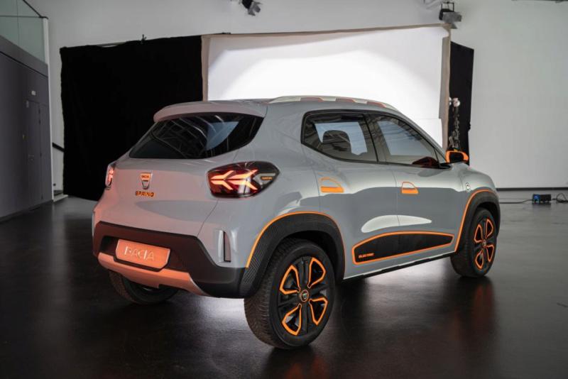 2020 - [Dacia] Spring (show car) Aa9c0410