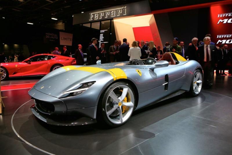 [Ferrari] Modèles uniques / One Off - MàJ : F12 TRS - Page 7 Aacb3e10