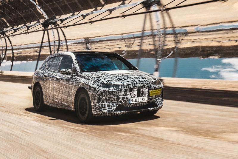 2021 - [BMW] iNext SUV - Page 3 Ab21ec10