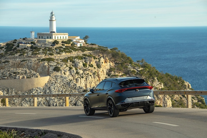2019 - [Cupra] Formentor concept - Page 2 Ab740a10