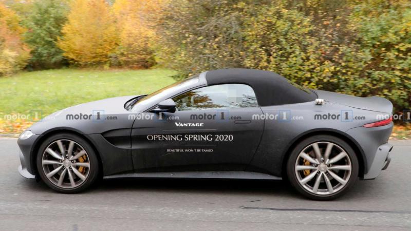 2017 - [Aston Martin] Vantage - Page 4 Ab976810