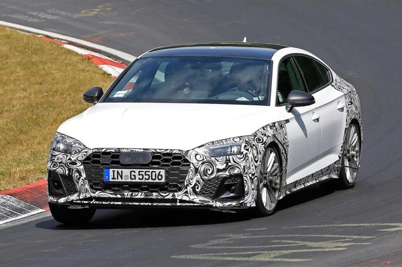 2020 - [Audi] A5 Coupé/Cab/SB restylée Ab9d1e10
