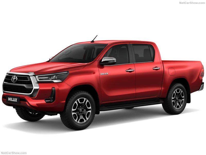 2015 - [Toyota] Hilux - Page 3 Ab9f6310