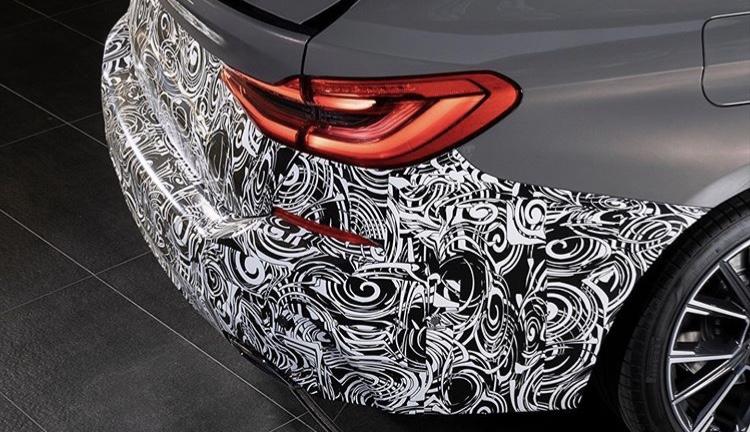 2017 - [BMW] Série 6 GT (G32) - Page 8 Ab9fc610