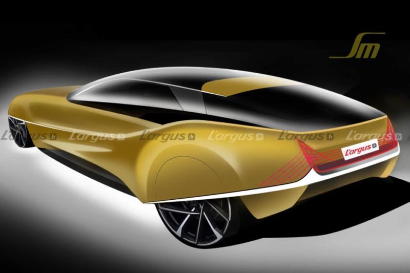 [Présentation] Le design par DS Automobiles - Page 2 Aba75f10