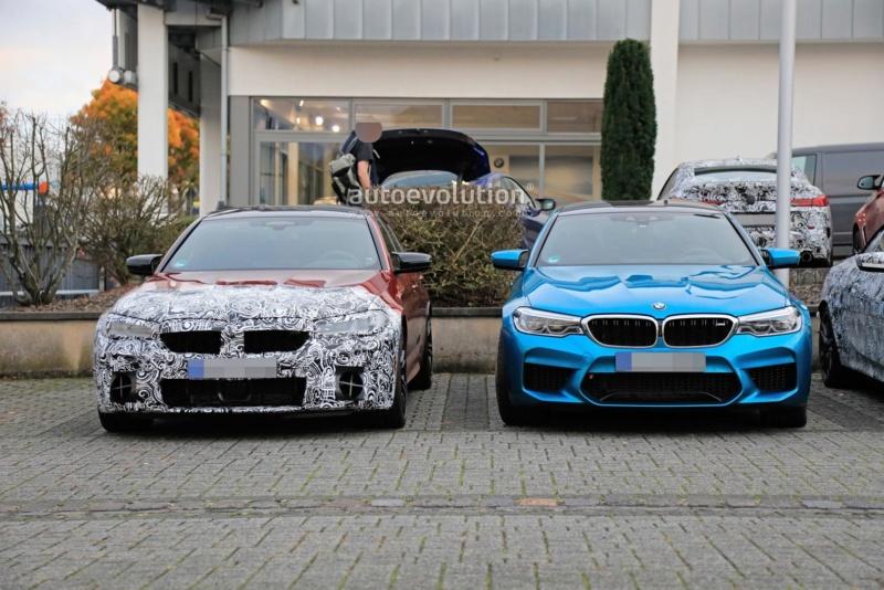 2020 - [BMW] Série 5 restylée [G30] - Page 3 Abbf8e10