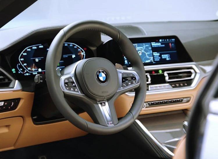 2020 - [BMW] Série 4 Coupé/Cabriolet G23-G22 - Page 10 Abcc6110