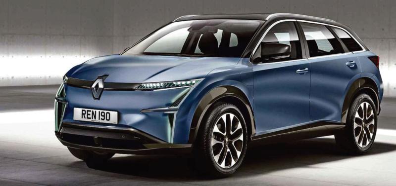 2022 - [Renault] SUV Compact EV [HCC] - Page 2 Abd35210