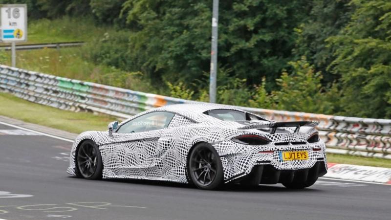 2015 - [McLaren] 570s [P13] - Page 6 Abd7ae10