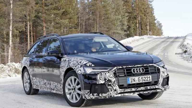 2017 - [Audi] A6 Berline & Avant [C8] - Page 11 Ac113010