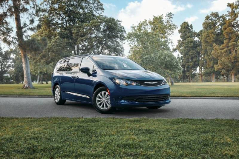 2017 - [Chrysler] Pacifica - Page 4 Ac384610