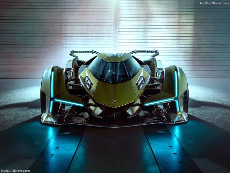 [Actualité] Lamborghini  Ac3a7d10