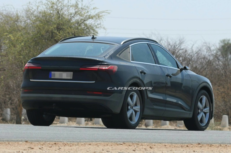 2020 - [Audi] E-Tron Sportback - Page 2 Ac433110