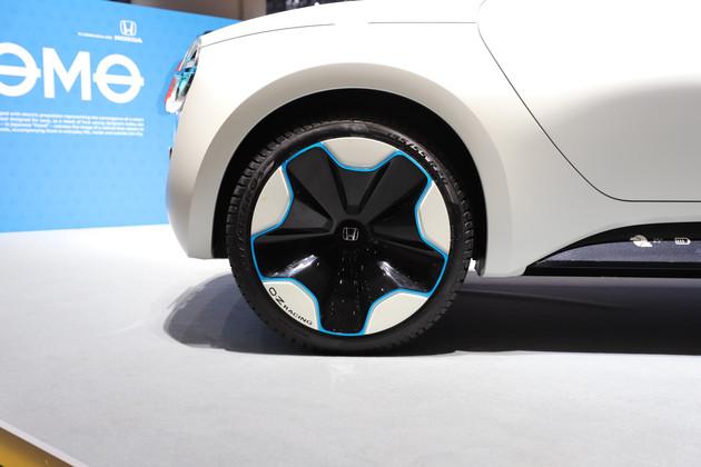 2019 - [Honda] Tomo Concept (Geneve) Ac50ab10