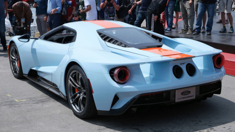2016 - [Ford] GT  - Page 5 Ac549f10