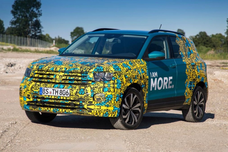 2018 - [Volkswagen] T-Cross - Page 5 Ac5c7010