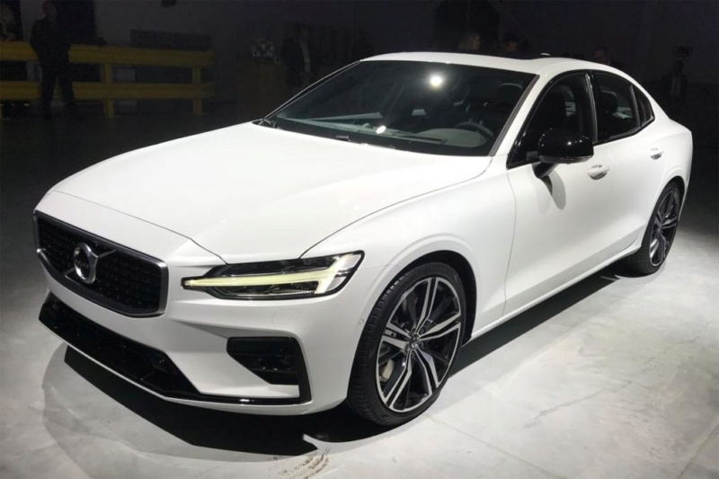 2018 - [Volvo] S60/V60 - Page 8 Ac7d8510