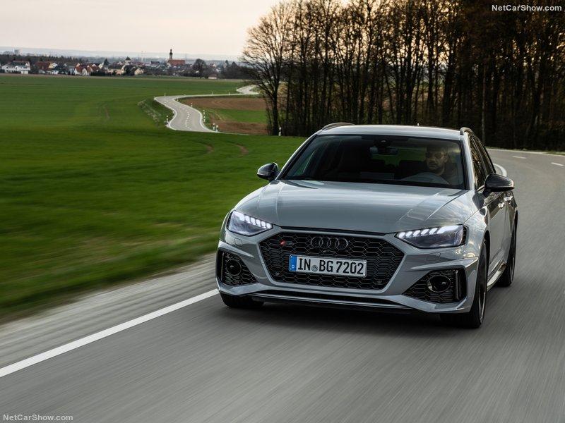 2018 - [Audi] A4 restylée  - Page 6 Ac89cc10