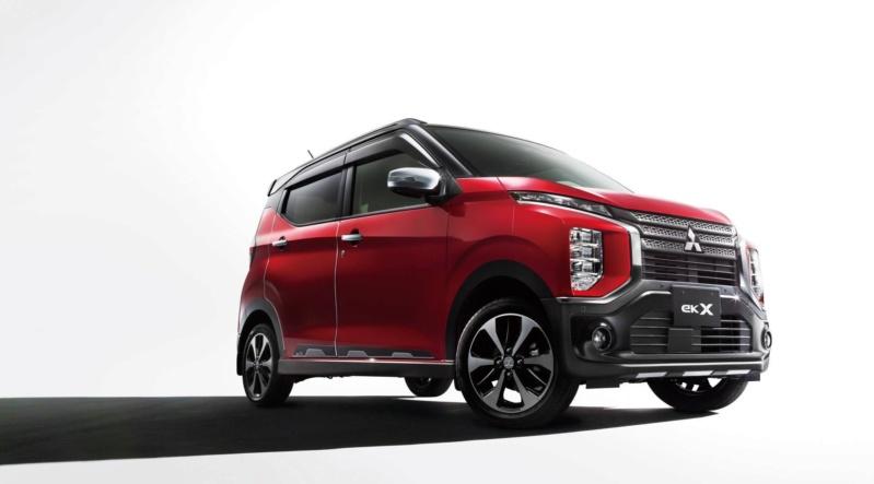 2020 - [Nissan] Dayz II Aca98310