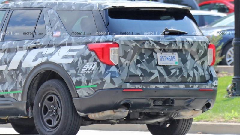 2019 - [Ford] Explorer Acb3ef10