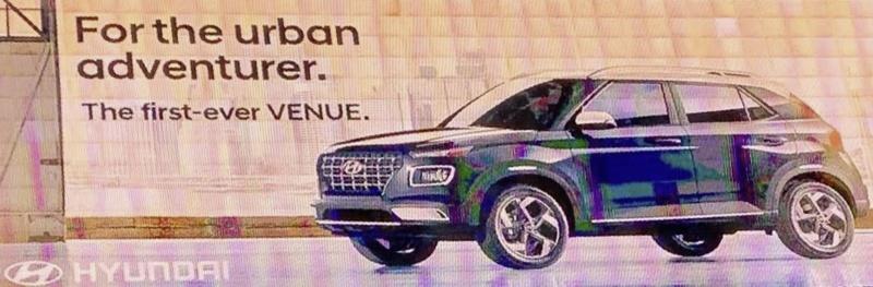 2020 - [Hyundai] Venue SUV compact  - Page 2 Acbcf310