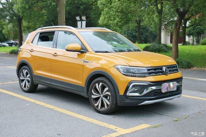 2018 - [Volkswagen] T-Cross - Page 17 Acca9910
