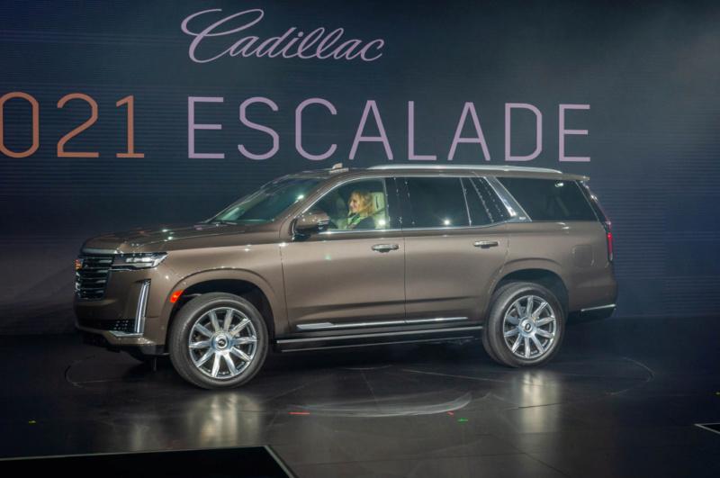 2020 - [Cadillac] Escalade V - Page 3 Ace33910