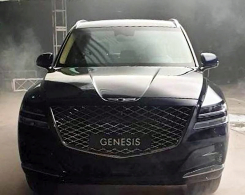 2019 - [Genesis] SUV GV80 - Page 3 Aceec010