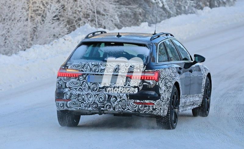 2017 - [Audi] A6 Berline & Avant [C8] - Page 10 Acfac810