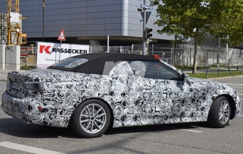 2020 - [BMW] Série 4 Coupé/Cabriolet G23-G22 Ad0bd410