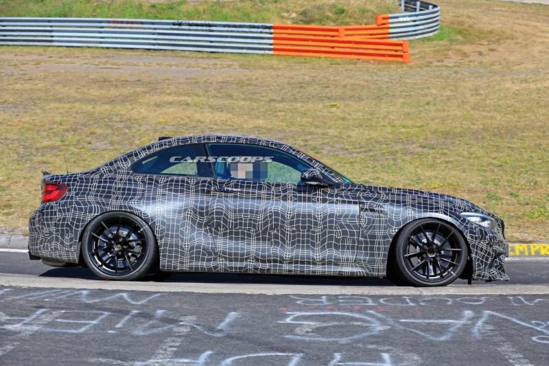2016 - [BMW] M2 [F87] - Page 11 Ad0fd610