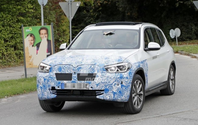 2016 - [BMW] X3 [G01] - Page 11 Ad400d10