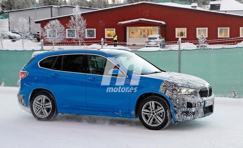 2019 - [BMW] X1 restylé [F48 LCI] Ad7be210