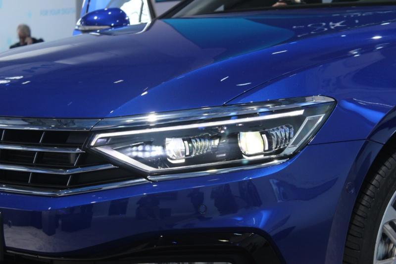 2019 - [Volkswagen] Passat restylée - Page 4 Ad86e510