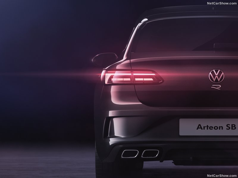 2019 - [Volkswagen] Arteon Shooting Brake - Page 5 Ad8cda10