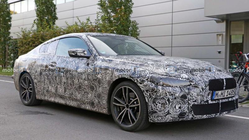 2020 - [BMW] Série 4 Coupé/Cabriolet G23-G22 - Page 4 Ad8f0e10