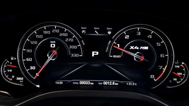2018 - [BMW] X4 II [G02] - Page 7 Ad925c10