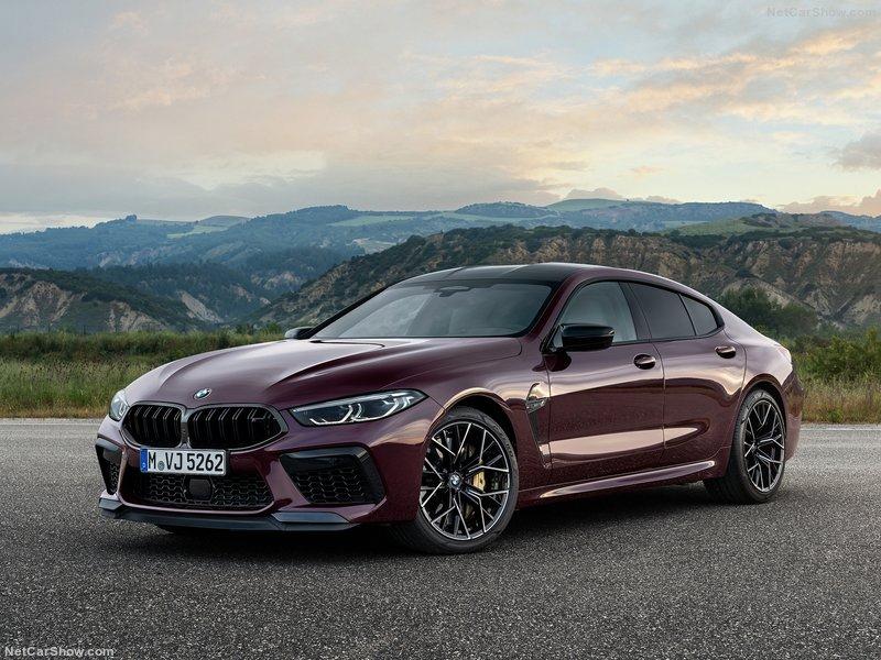 2019 - [BMW] Série 8 Gran Coupé [G16] - Page 6 Ad9b4510
