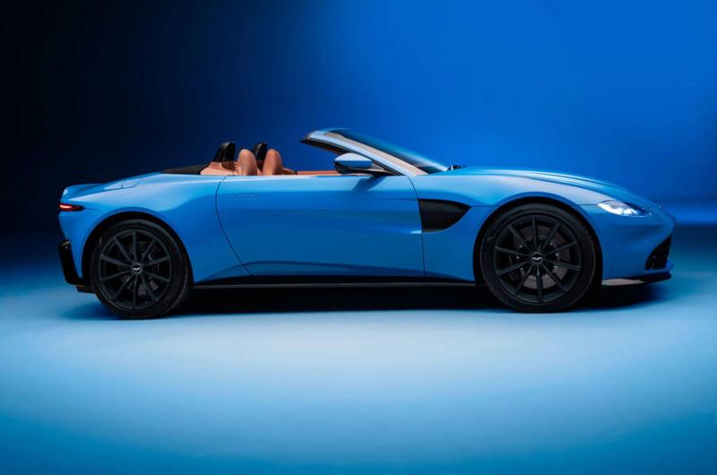 2017 - [Aston Martin] Vantage - Page 4 Adbf0a10