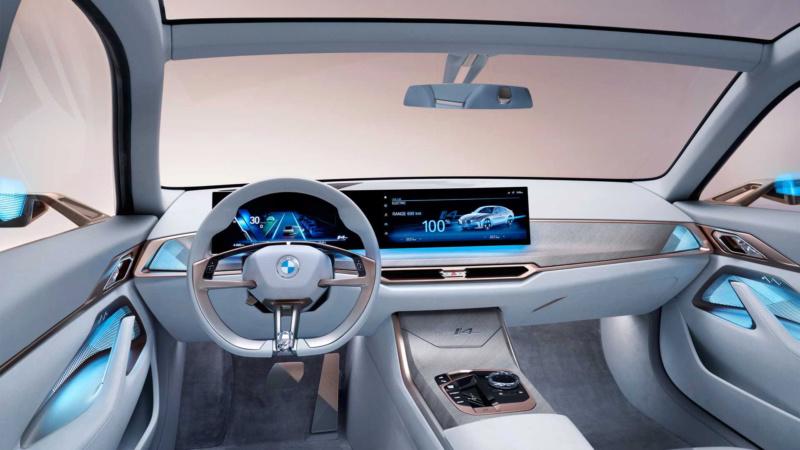 2020 - [BMW] Concept I4 Ade7c210