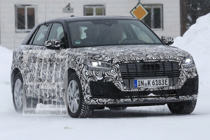 2016 - [Audi] Q2 - Page 26 Adeb7110