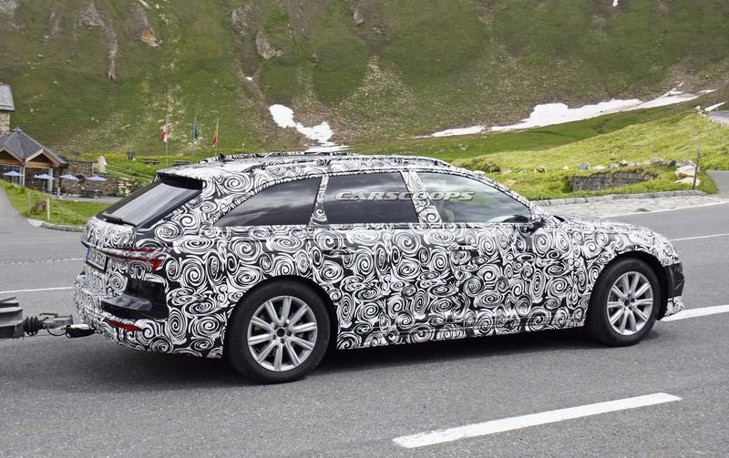 2017 - [Audi] A6 Berline & Avant [C8] - Page 10 Ae05e610