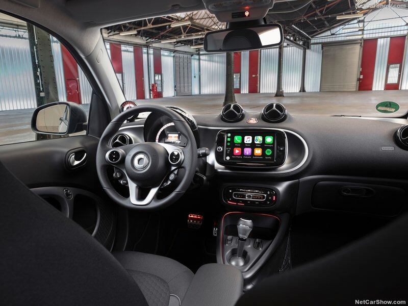 2019 - [Smart] ForTwo III Restylée [C453]  - Page 3 Ae156310