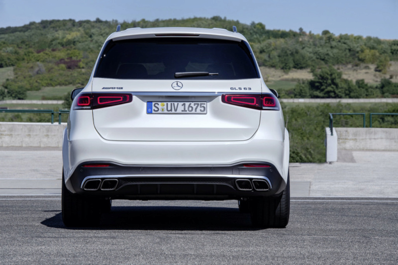 2019 - [Mercedes] GLS II - Page 7 Ae1da710