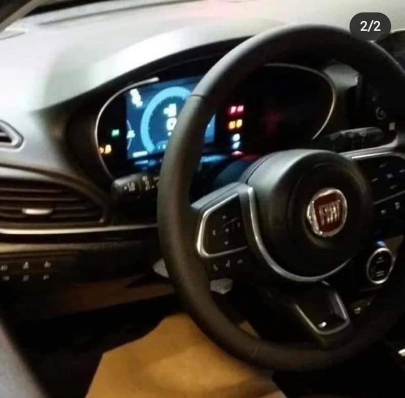 2016 - [Fiat] Tipo 5 portes & SW - Page 20 Ae69db10
