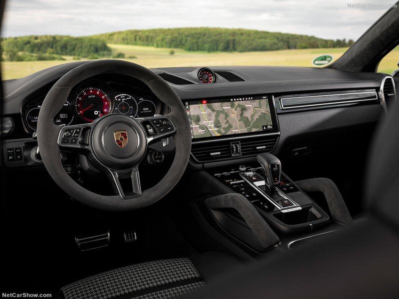 2019 [Porsche] Cayenne coupé - Page 6 Ae8a9d10