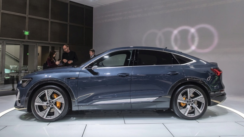2020 - [Audi] E-Tron Sportback - Page 3 Ae8d7110