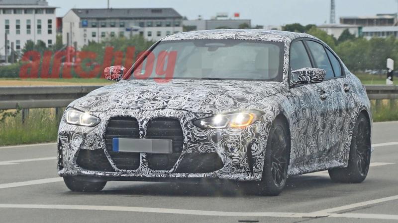 2020 - [BMW] M3/M4 - Page 17 Af0a5110