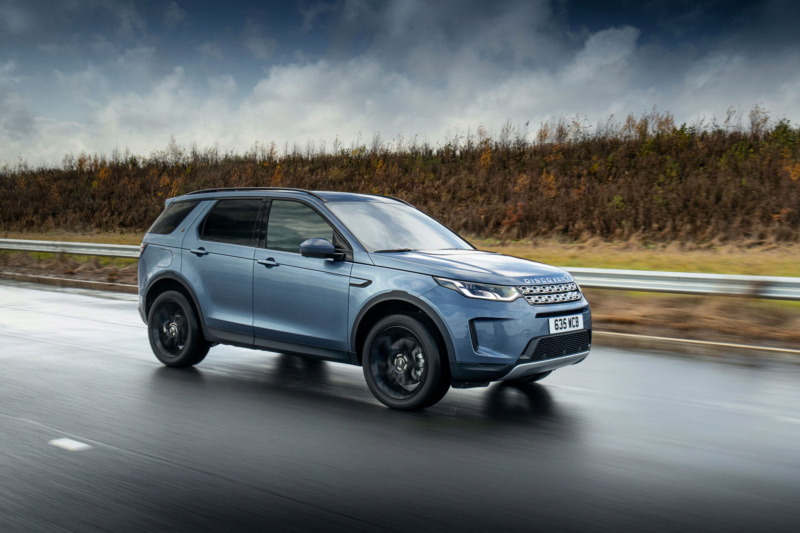 2014 - [Land Rover] Discovery Sport [L550] - Page 13 Af196f10