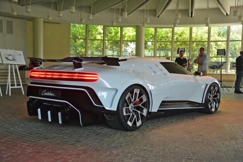 2019 - [Bugatti] Centodieci Af1ce710